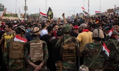 العراق: عشائر البصرة تمهل الحكومة 48 ساعة لإطلاق سراح المعتقلين