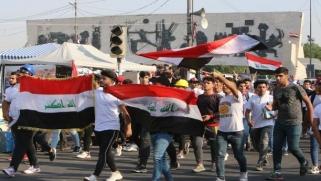 القضاء العراقي يطلق حملة لملاحقة الفساد