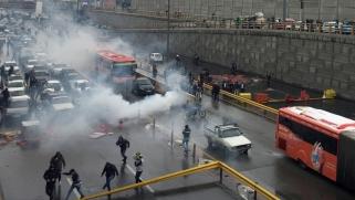 إيران.. تاريخ من الاحتجاجات