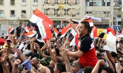 إشكالية المثقف والحراك الشعبي في العراق