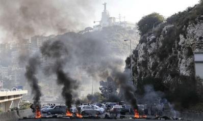 ما فضحته الثورتان اللبنانية والعراقية