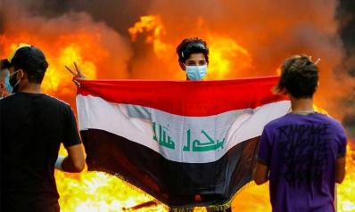 العراق.. سيناريوهات مريبة