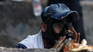 بغداد تعرض على المتظاهرين الإطاحة بالحكومة والإبقاء على عبدالمهدي لتهدئة الاحتجاجات