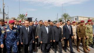 التغيير في العراق: الدولة الريعية وتوزيع الموارد