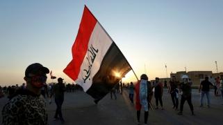 الإضراب العام وسيلة العراقيين لهز السلطة