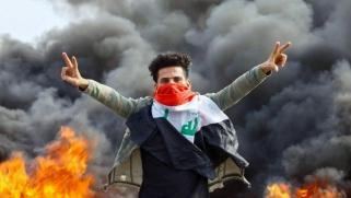 لا بديل عن القمع لحماية النظام العراقي بعد الفشل في ترقيعه