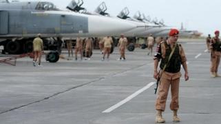 توجه روسي لإقامة «قاعدة عسكرية جديدة» في القامشلي