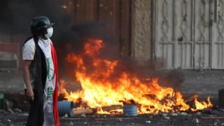 بينها حصر المظاهرات بساحة التحرير.. هذه خطة النخبة العراقية لاحتواء الاحتجاجات
