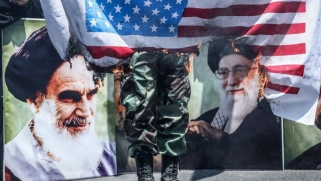 المشروع الإيراني يرتدّ على إيران