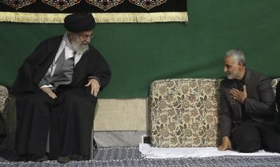 إيران أعدت خطة الهجوم على منشآت النفط السعودية