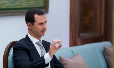 بشار الأسد: أنا الرئيس