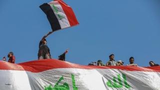 شلل سياسي يدب في أروقة حكومة المنطقة الخضراء