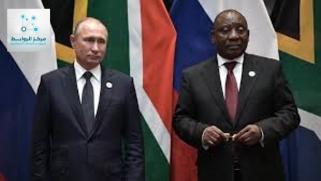 افريقيا الجيوسياسية والاقتصادية بنظر موسكو