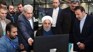 عقوبات واشنطن لردع نووي طهران تصل حدودها القصوى