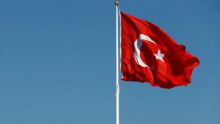 عيد الجمهورية التركية