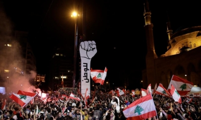 وسط تفاقم الأزمة المعيشية.. استمرار الاعتصامات والمظاهرات في بيروت وأنحاء لبنان قبل ساعتين