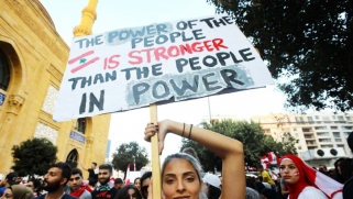 انتفاضة لبنان والعراق وآفاق الدولة المدنية