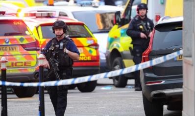 منفذ عملية الطعن في لندن سجين سابق أدين بتهم إرهابية