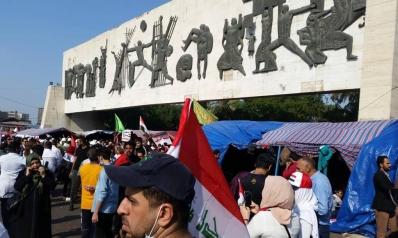 هل تلبي تعديلات قانون الانتخابات مطالب الشارع المنتفض بالعراق؟
