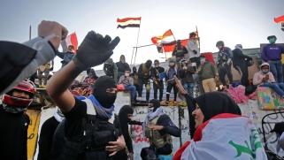 """""""خطة إصلاح"""" لتوحيد الأحزاب لا ترضي العراقيين"""