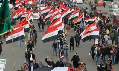 """احتجاجات العراق.. الخطف لمن """"يتظاهر"""" أو """"يوثق"""" أو """"يكتب"""""""