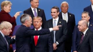 رهانات أردوغان وصراعات النفوذ والطاقة في شرق المتوسط