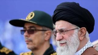 رسالة إيرانية ملغومة عشية انعقاد مؤتمر باريس