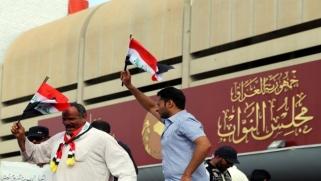 البرلمان العراقي يفشل في التوافق على قانون انتخابات جديد