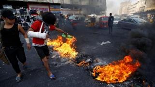لا اتفاق رسميا على مرشح لرئاسة الحكومة المقبلة في العراق