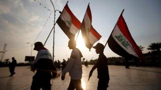 العراق.. المتظاهرون يتوافدون إلى الساحات