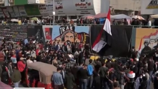 """""""عصائب الحق"""" تحذر.. دعوات لمظاهرات حاشدة بالعراق والخارجية تستدعي سفراء أوروبيين"""