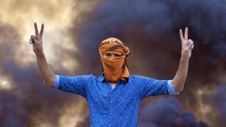 هل تغير واشنطن سياستها في العراق المنتفض