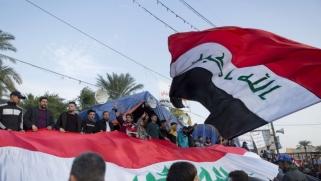عنف الميليشيات الإيرانية لم يُرهب المتظاهرين في العراق