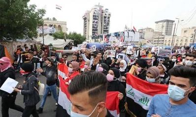 من الذي يريد عراقا قويا؟