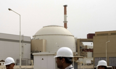 نووي إيران أول ملفات الرئيس الجديد للوكالة الدولية للطاقة الذرية