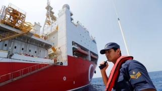 قلق إقليمي ودولي من التسابق التركي والروسي على جنوب المتوسط وشرقه