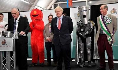 الانتخابات البريطانية وأثرها على القضايا العربية