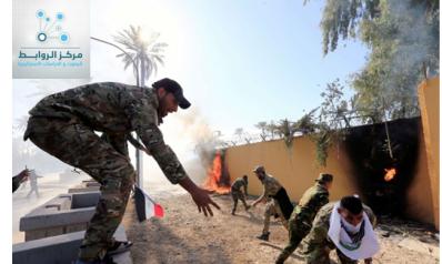 العراق… فصل جديد من حرب الإنابة بين واشنطن وطهران