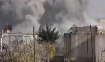 265 ألفا نزحوا.. ألمانيا تطالب بهدنة في إدلب وتركيا تؤكد عملها لمنع المأساة