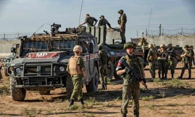 النظام السوري يعزّز نفوذَه شرق الفرات