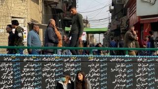 الصدر والعبادي يقطعان الطريق على حكومة عراقية محزّبة