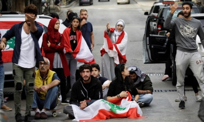 """""""أحد الوضوح"""".. دعوات للتظاهر بلبنان لتأكيد مطالب الحراك"""