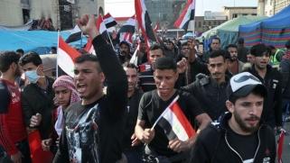 هل ستقوم الحرب الإيرانية العراقية الثانية