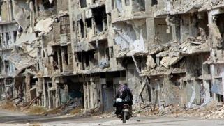 """نظام الأسد نحو منح شركات دول """"صديقة"""" مشاريع رابحة"""
