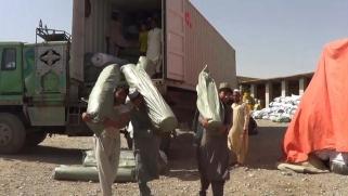 """التهريب بين أفغانستان وباكستان.. """"لقمة عيش"""" سكان ولاية ننغرهار"""