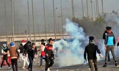 لا بوادر تلوح في أفق الأزمة السياسية العراقية