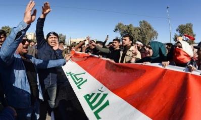 مهلة أخيرة للسلطة العراقية: 20 يناير موعد لتصعيد الحراك