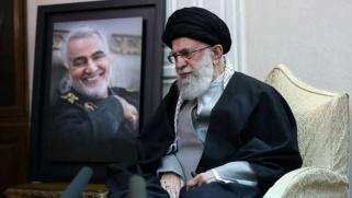 خيارات إيران الثلاثة
