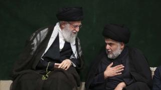 إيران تضع الصدر على رأس صفقة اختيار رئيس الحكومة العراقية