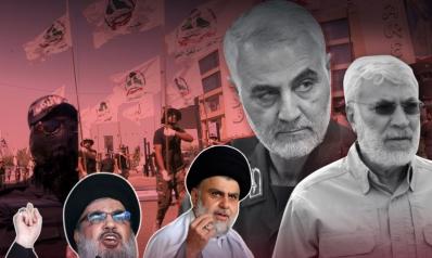 في العراق.. إيران تعتمد على الصدر